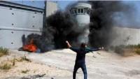Geçen Hafta Filistinli Gençler 120 Kez İşgalci Askerlerle Çatıştı
