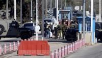 Siyonist İşgal güçleri Filistinli çocuğu vurdu