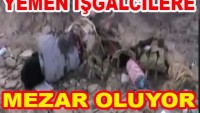 Yemen Hizbullahı İşgalcilerin Saldırılarını Püskürttü: 137 İşgalci Gebertildi