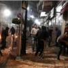 Siyonistlerle Yaşanan Çatışmada Biri Ağır 5 Filistinli Yaralandı