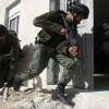 İşgal Güçleri Bu Sabah Erken Saatlerde Nablus'a Baskın Düzenledi