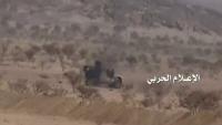 Siyonistlere Bir Darbede Yemen Hizbullahından: 40 Vatan Haini Asker Öldürüldü