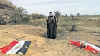 IŞİD, 15 bin sivili toplu mezarlara gömdü