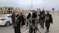 IŞİD, ağır kayıpların ardından Palmira batısından çekiliyor