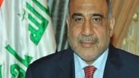 Irak Başbakanı Abdulmehdi: IŞİD'le mücadele için ABD'den emir almayız