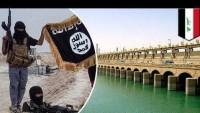 Türkiye Hükümeti ve IŞİD Terör Örgütü Irak Halkına Su Sıkıntısı Yaşatıyor