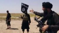 IŞİD Teröristleri Haseke'nin Batı el Neşve Semtinde Halkı Canlı Kalkan Olarak Kullanıyor