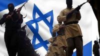İsrail Askeri İstihbarat Başkanı: IŞİD İsrail'in güvenliğini sağlıyor