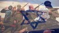 Siyonist uzman: IŞİD'e dokunmayın, Tahran'ı zayıflatmaya yarar