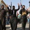 IŞİD 41 militanını infaz etti