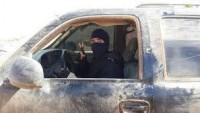 IŞİD'in Zebadani bölge sorumlusu olan terörist öldürüldü