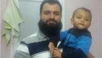 İslam Hamid, Abbas Yönetimi Zindanlarında 57 Gündür Açlık Grevini Sürdürüyor
