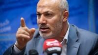 Filistin İslami Cihat Hareketi İran Temsilcisi: Mahmut Abbas'ın Meryem Recevi İle Görüşmesinin Filistin'e Faydası Yoktur