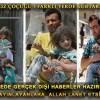 Halep Yalanlarını Deşifre Ediyoruz: Paylaşalım, Gerçek Yayılsın!