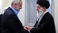 Büyük Şeytan Amerika Hamas Lideri İsmail Heniyye'yi Küresel Terör' Listesine Aldı