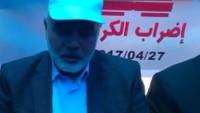 Heniyye: Esir Takası Anlaşması İşgal Rejiminin Bedelini Ödemesini Bekliyor
