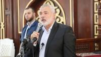 Hamas Lideri Heniyye Üst Düzey Bir Heyetle Moskova'ya Gidiyor