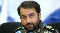 Tuğgeneral İsmaili: İran hava sahası Ortadoğu'nun en güvenli hava sahasıdır