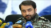Tuğgeneral İsmaili: İran'da 6 yıl içinde 3700 hava savunma noktası oluşturuldu