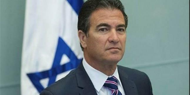 Mossad başkanı bazı Arap rejimleriyle görüştü