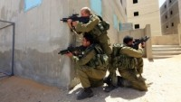 Siyonist İsrail Bir Genci Şehit Etti