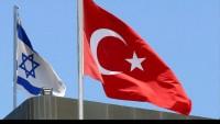 Siyonist İsrail Ankara'ya büyükelçi atadı!