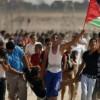 Irkçı İsrail yine Filistinlilerin Büyük Dönüş Cuması'nı kana buladı