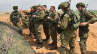 Büyük Dönüş Yürüyüşünü Kana Bulayan Saldırıları Siyonist İsrail Genelkurmay Başkanı Bizzat Yönetti