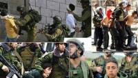 Siyonist İsrail rejiminin cinayetleri sürüyor