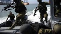 Siyonist Güçler, 48 Saat İçinde 24 Filistinli Balıkçıyı Tutukladı