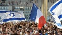 'İsrail gerçek bir ülke değil' diyen Fransız dergi toplatıldı