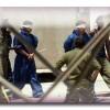 Siyonist rejim hapishanelerinde olağanüstü hal ilan edildi