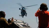 Siyonist İsrail'e ait askeri helikopter düştü: 1 ölü, 1 yaralı