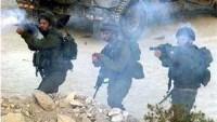 Kefer Kadum'da Siyonist İsrail'in Saldırılarında 6 Filistinli Çocuk Yaralandı