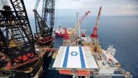 Türkiye – İsrail boru hattı Görüşmesi