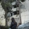 İran İslam Inkılabı'nın Askeri Destekleriyle Füze Teknolojisini Geliştiren Gazze Direnişçileri Eşkul Kasabasını Füzelerle Sarstı: 3 Ev Kül Oldu
