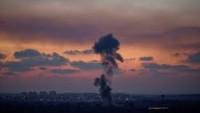 Haaretz: İsrail çölde radyoaktif materyal içeren bomba denedi