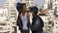 Siyonist İsrail Askerleri 3 Filistinli Çocuğu Yaraladı
