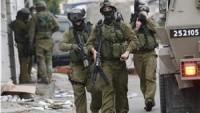 Siyonist İsrail Güçleri Filistinli Üç Kız Öğrenciyi Gözaltına Aldı