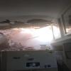 Gazze Direnişi Siyonist İsrail Kasabalarını Askalan Cehennemi Füzeleriyle Vuruyor