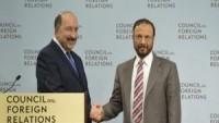 Siyonist Suud ve Siyonist İsrail Rejimleri, Açıktan Görüşmeye Başladılar