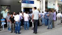Türkiye'de İşsizlik Artmaya Devam Ediyor