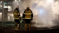 Siyonist Trump'ın açıklamasından sonra İsveç'te isyan çıktı