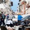 İtalya'da 25 bin kişi evsiz kaldı