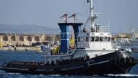 Akdeniz'de bekleyen üç tekneden toplam 900 göçmen kurtarıldı