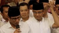 Cakarta'da Müslüman aday kazandı