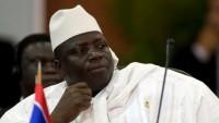 Jammeh görevi bırakmayı kabul etti