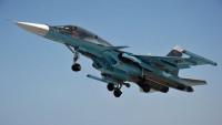 Siyonist İsrail yeniden Suriye'ye saldırı düzenledi