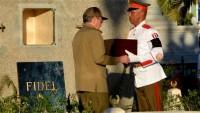 Kuzey Kore ve Küba'dan emperyalizme karşı dostluk bağlarını kuvvetlendirme sözü