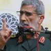 General Kaani: Direniş dünyada her güce musallat olabilir